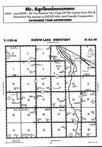 Elbow Lake T129N-R43W, Grant County 1996 Published by Farm and Home Publishers, LTD