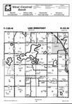 Lien T128N-R42W, Grant County 1996 Published by Farm and Home Publishers, LTD