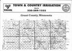 Index Map 2, Grant County 1998