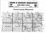 Index Map 1, Grant County 1999