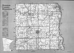 Index Map 1, Houston County 1995