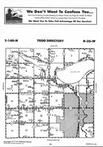 Todd T140N-R35W, Hubbard County 1997 Published by Farm and Home Publishers, LTD