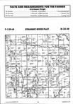 Straight River T139N-R35W, Hubbard County 1997 Published by Farm and Home Publishers, LTD