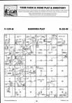 Badoura T139N-R32W, Hubbard County 1997 Published by Farm and Home Publishers, LTD