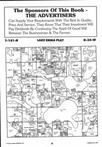 Lake Emma T141N-R34W, Hubbard County 1997 Published by Farm and Home Publishers, LTD