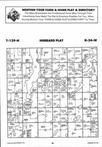 Hubbard T139N-R34W, Hubbard County 1997 Published by Farm and Home Publishers, LTD