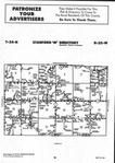 Map Image 003, Isanti County 1999