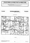 Map Image 013, Isanti County 1999
