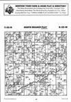 Map Image 016, Isanti County 1999
