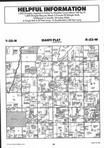 Map Image 022, Isanti County 1999