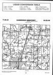 Map Image 028, Isanti County 1999