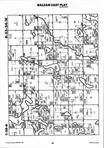 Map Image 007, Itasca County 1998 Published by Farm and Home Publishers, LTD