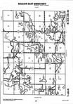 Map Image 008, Itasca County 1998 Published by Farm and Home Publishers, LTD