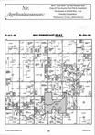 Bigfork T61N-R26W, Itasca County 1998 Published by Farm and Home Publishers, LTD