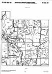 Map Image 066, Itasca County 1998 Published by Farm and Home Publishers, LTD