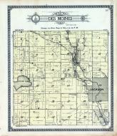 Des Moines Township, Clear Lake, Jackson, Jackson County 1914