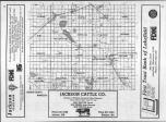 Index Map, Jackson County 1985
