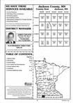 Index Map 1, Jackson County 1997