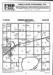 Map Image 005, Jackson County 2000