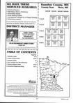 Index Map 1, Kanabec County 1997