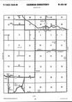 Map Image 015, Kittson County 1995