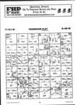 Map Image 004, Kittson County 2001