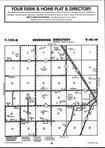 Map Image 031, Kittson County 2001