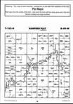 Map Image 041, Kittson County 2001