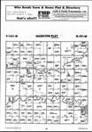 Map Image 045, Kittson County 2001