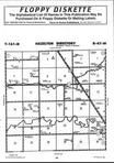 Map Image 047, Kittson County 2001