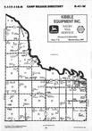 Map Image 021, Lac Qui Parle County 1995