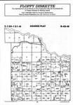 Map Image 007, Lac Qui Parle County 1996
