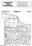 Map Image 007, Lac Qui Parle County 2000