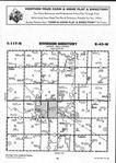 Map Image 007, Lac Qui Parle County 2001