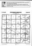 Map Image 009, Lac Qui Parle County 2001