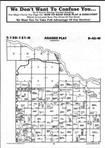 Map Image 011, Lac Qui Parle County 2001