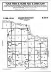 Map Image 013, Lac Qui Parle County 2001