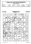 Map Image 026, Lac Qui Parle County 2001