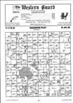 Map Image 030, Lac Qui Parle County 2001