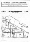 Map Image 036, Lac Qui Parle County 2001