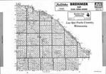 Index Map 2, Lac Qui Parle County 2002