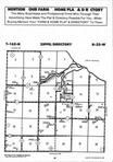 Map Image 033, Lake of the Woods County 1995