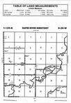 Map Image 065, Lake of the Woods County 1995