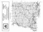 Index Map, Le Sueur County 1980 Published by Directory Service Company
