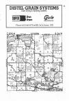 Elysian T109N-R24W, Le Sueur County 1980 Published by Directory Service Company