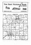 Lexington T111N-R24W, Le Sueur County 1980 Published by Directory Service Company