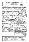 Map Image 001, Le Sueur County 1985