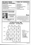 Index Map 1, Le Sueur County 1998