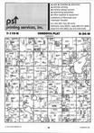 Map Image 019, Le Sueur County 1999