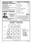 Index Map 1, Le Sueur County 2002